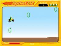 Raketen BMX